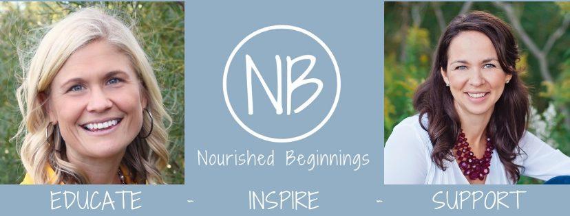Nourished Beginnings
